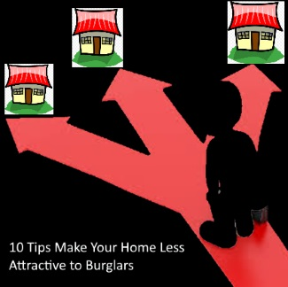 10 Tips Make Your Home Less Attractive